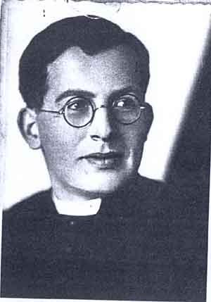 Kapelaan A.J.M. Verhaegen