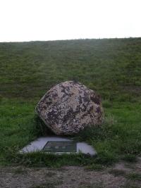 Texel, 'Monument voor Geallieerde Vliegers'
