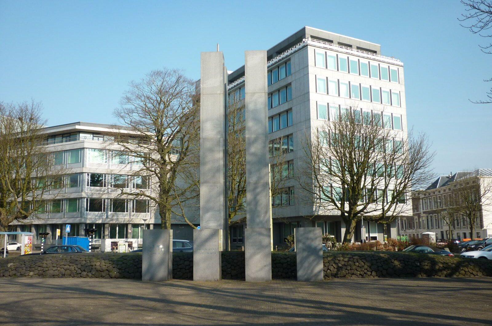 Den Haag, 'Haags Verzets- en Bevrijdingsmonument'
