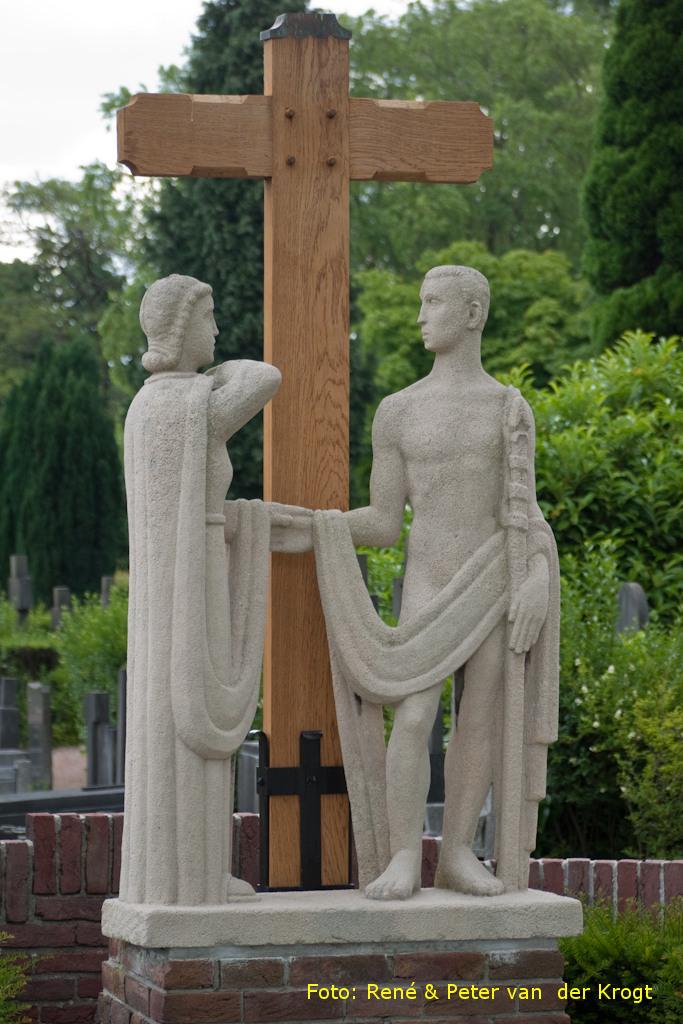 Roosendaal, 'Monument voor Nederlandse Militairen'