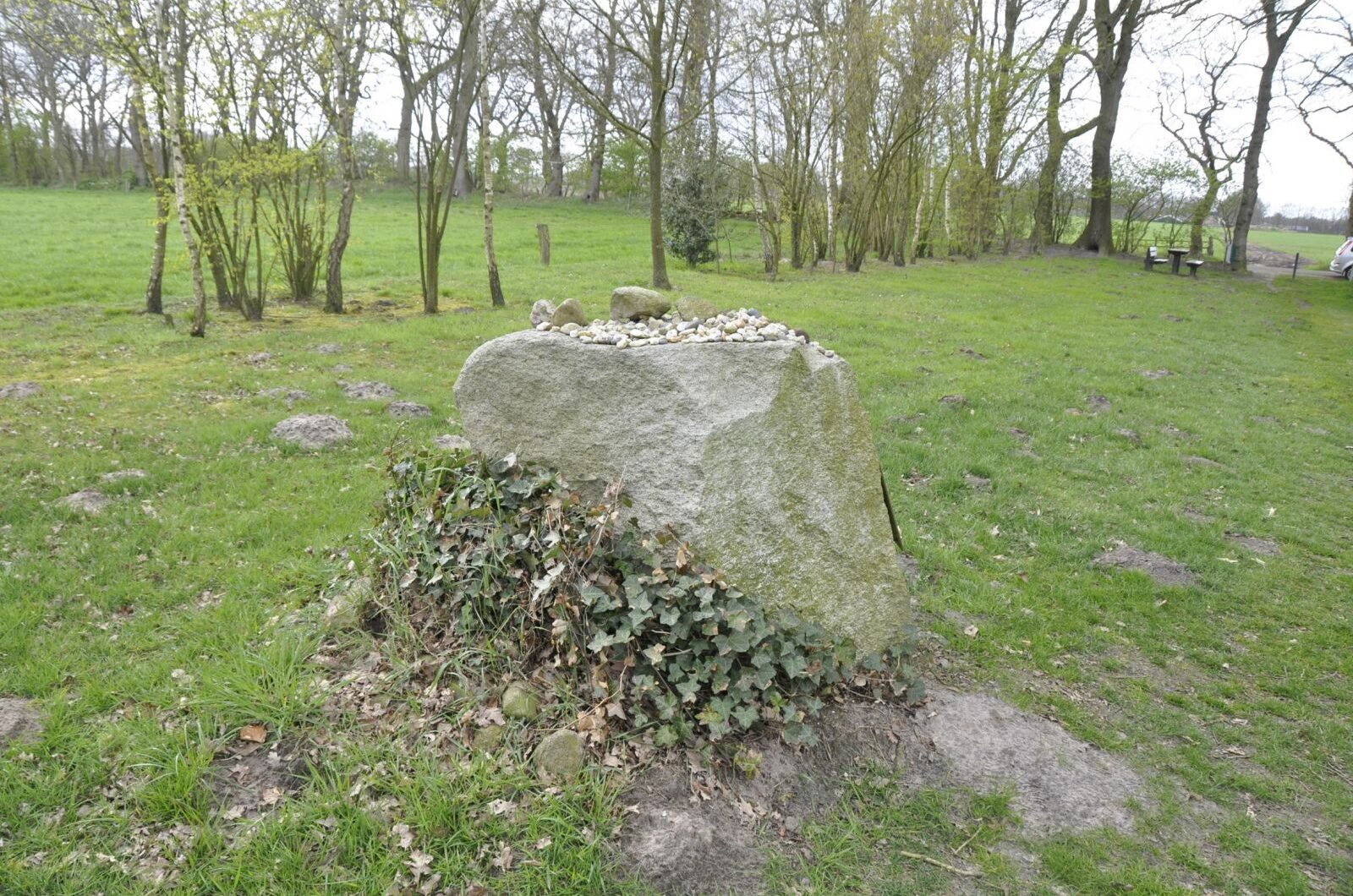 Dalen, 'Joods monument'