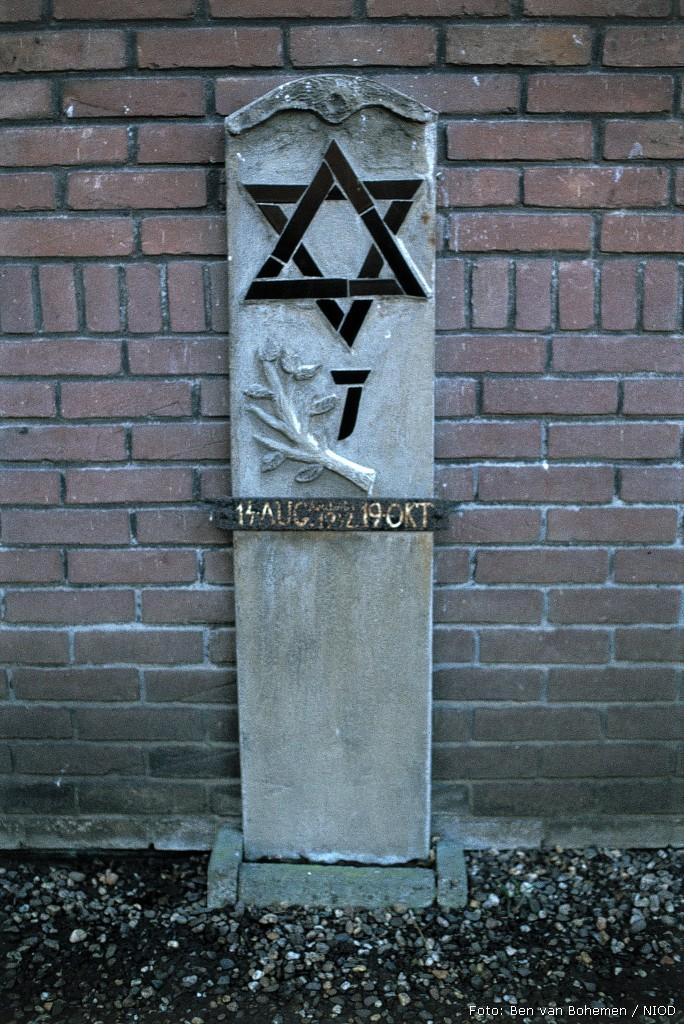 Bodegraven, 'Joods monument'