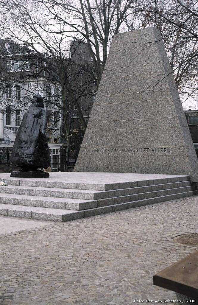 Den Haag, 'Koningin Wilhelmina'