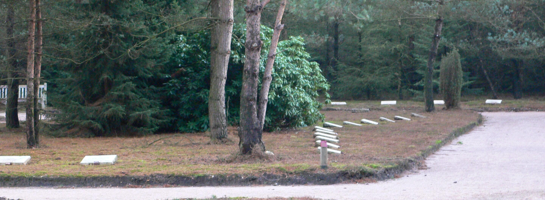 Loenen, Ereveld Loenen (foto: Nationaal Comité 4 en 5 mei)