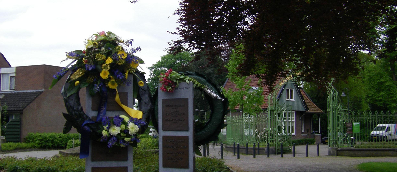 Steenwijk, 'Joods monument'
