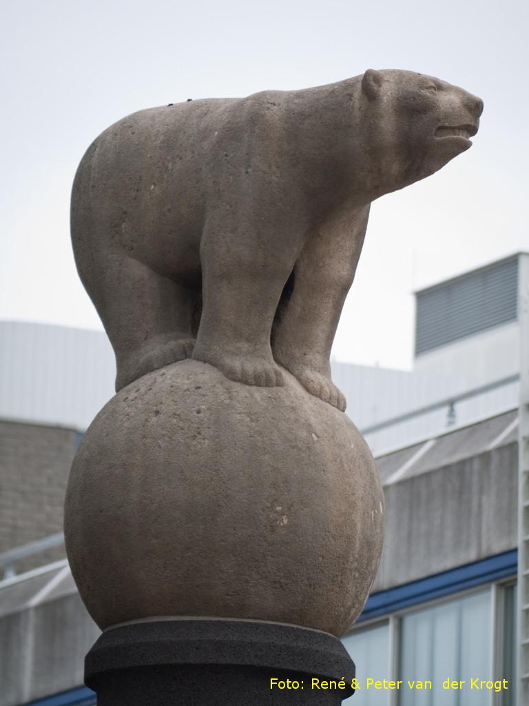 Roosendaal, 'Polar Bear'
