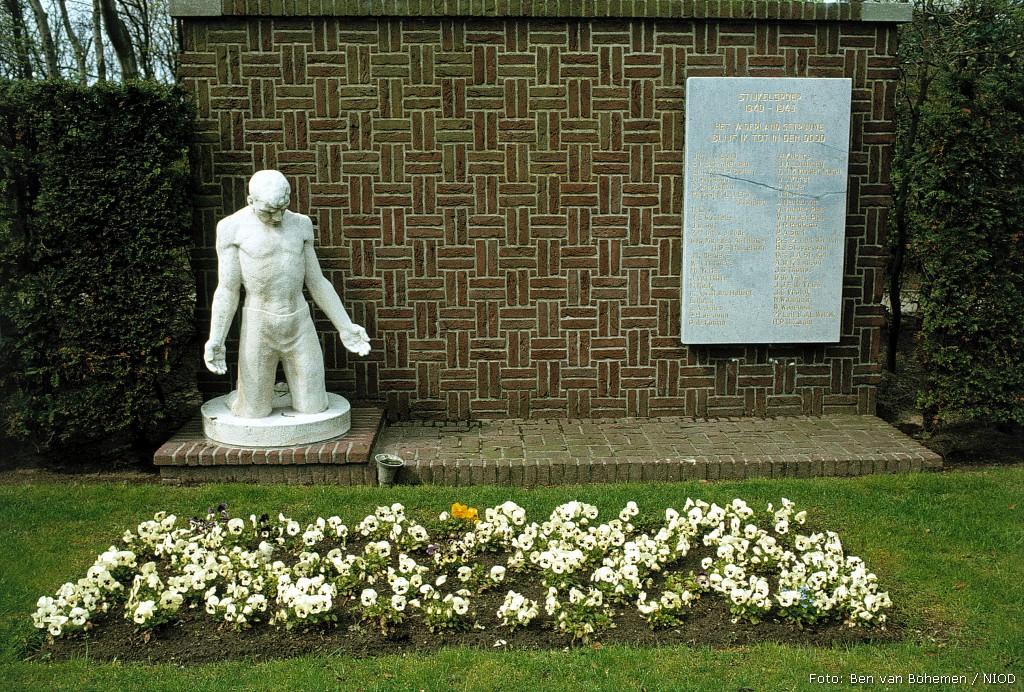 Den Haag, Stijkelmonument