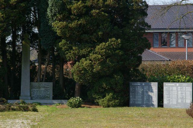 Winterswijk, joods monument