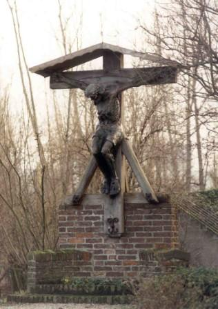 Someren, 'Monument voor Nederlandse Militairen'