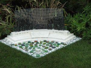 Den Haag, Madurodam - Indisch monument (foto: Stichting Pelita)