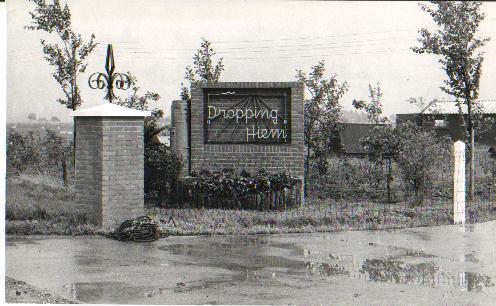 Aalsum, 'Droppinghiem'
