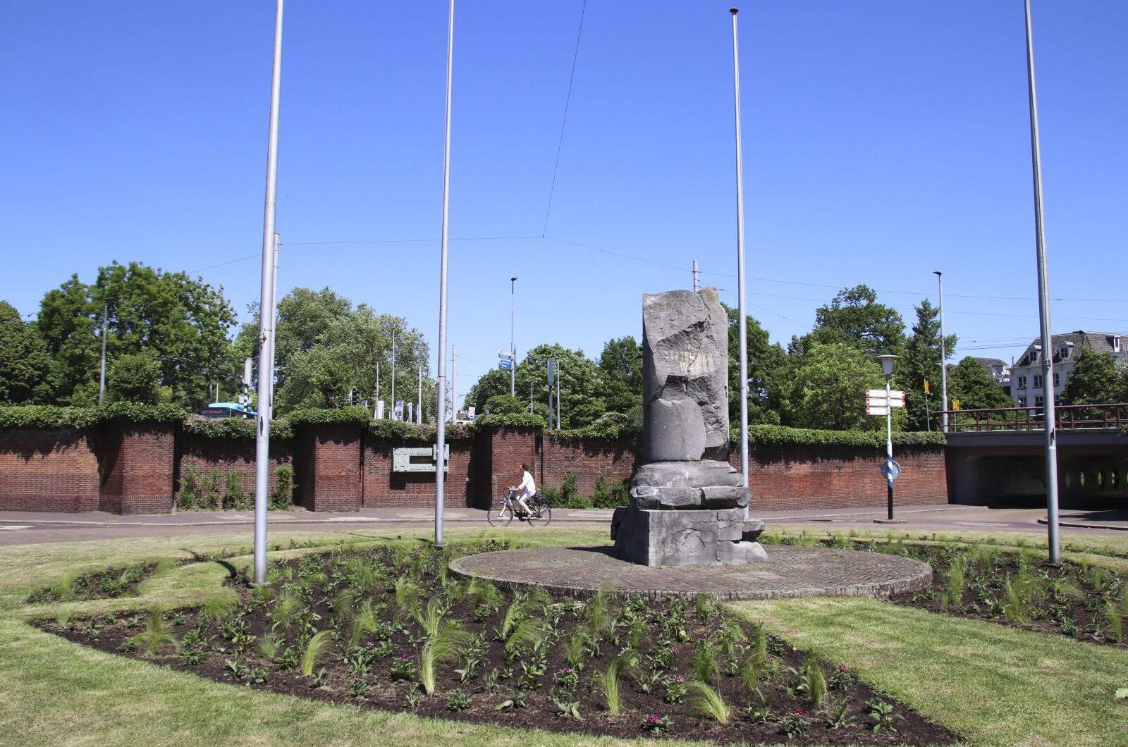 Arnhem, 'Airborne-monument'
