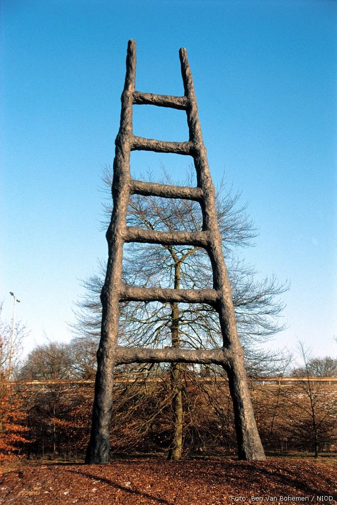Amersfoort, 'De Ladder'