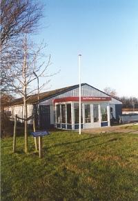 De Cocksdorp, monument 'Dwangarbeiders'