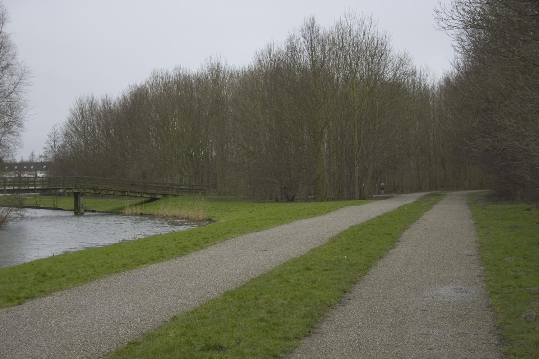Almere, 'Bos der Onverzettelijken' (foto: Ars Longa Tentoonstellingen)