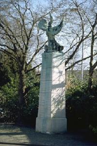 Den Haag, bevrijdingsmonument