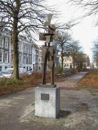 Den Haag, 'De Wachter'