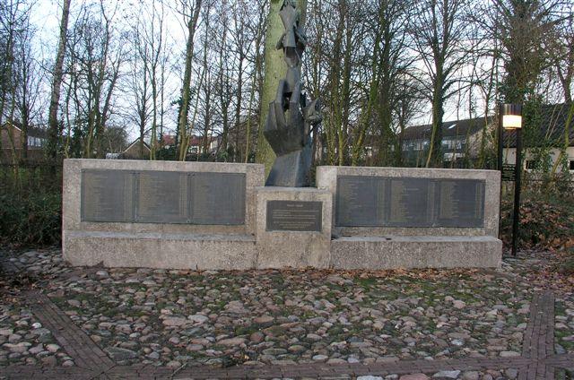 Hoogeveen, 'Joods monument'