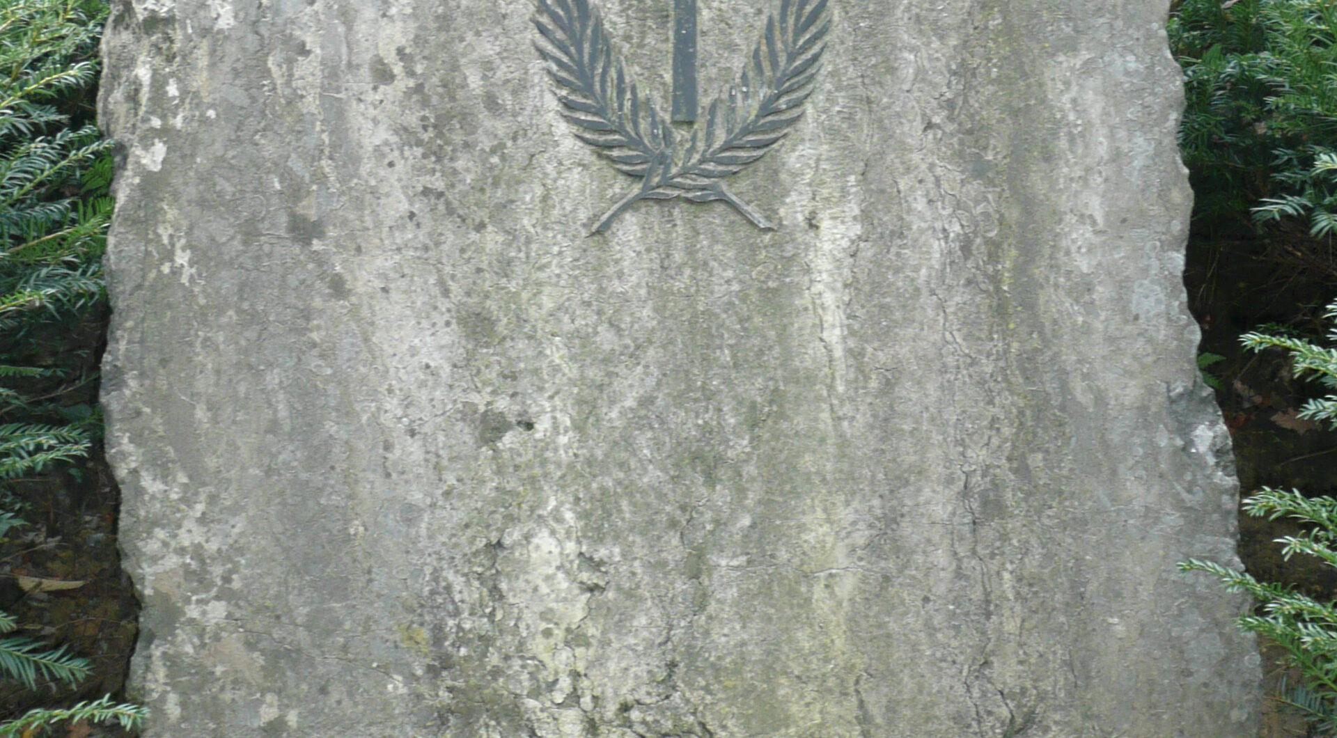 Valkenburg, 'Provinciaal Verzetsmonument'