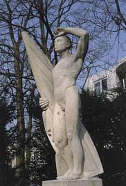 Zeist, 'Monument voor de Gevallenen'