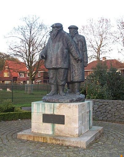Werkendam, 'De line-crosser'