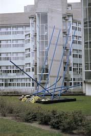 Den Haag, 'Menselijke Vergissing'
