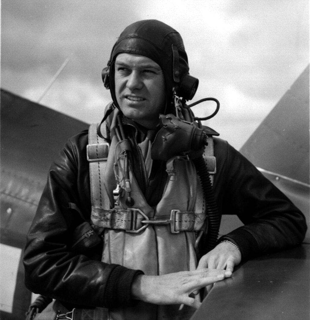 Dover Ch. Fleming jr.