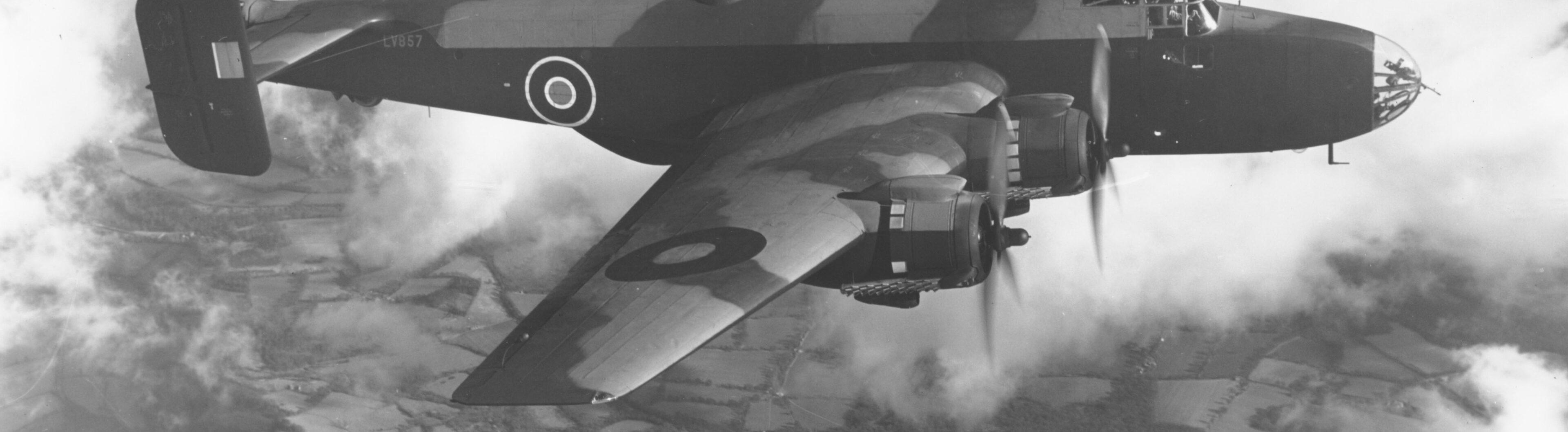 Halifax bommenwerper