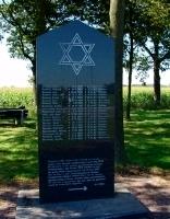 Enter, 'Joods monument'
