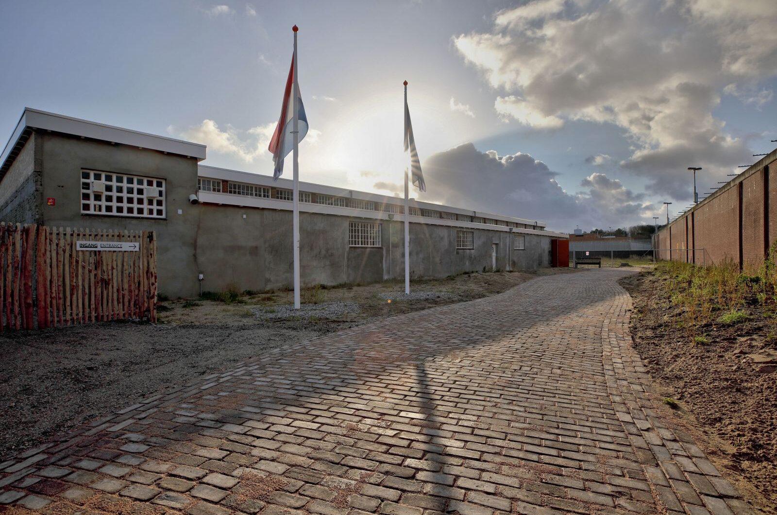Scheveningen, 'Oranjehotel'