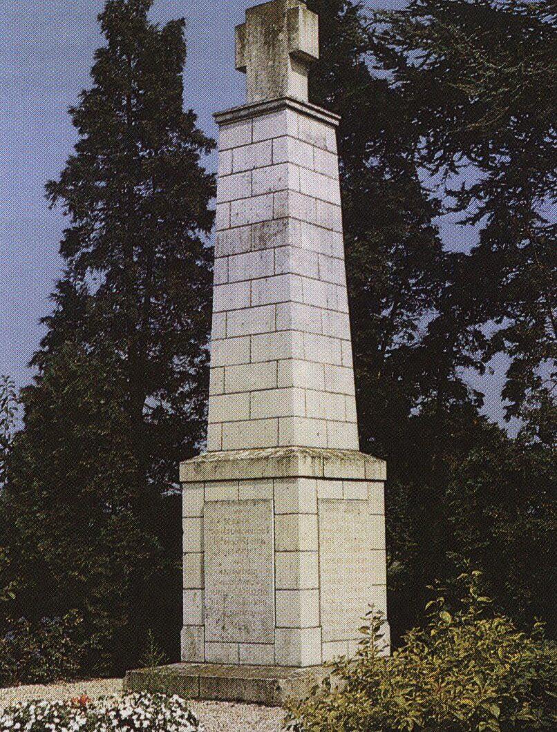 Katwijk, 'Monument voor Nederlandse Militairen'