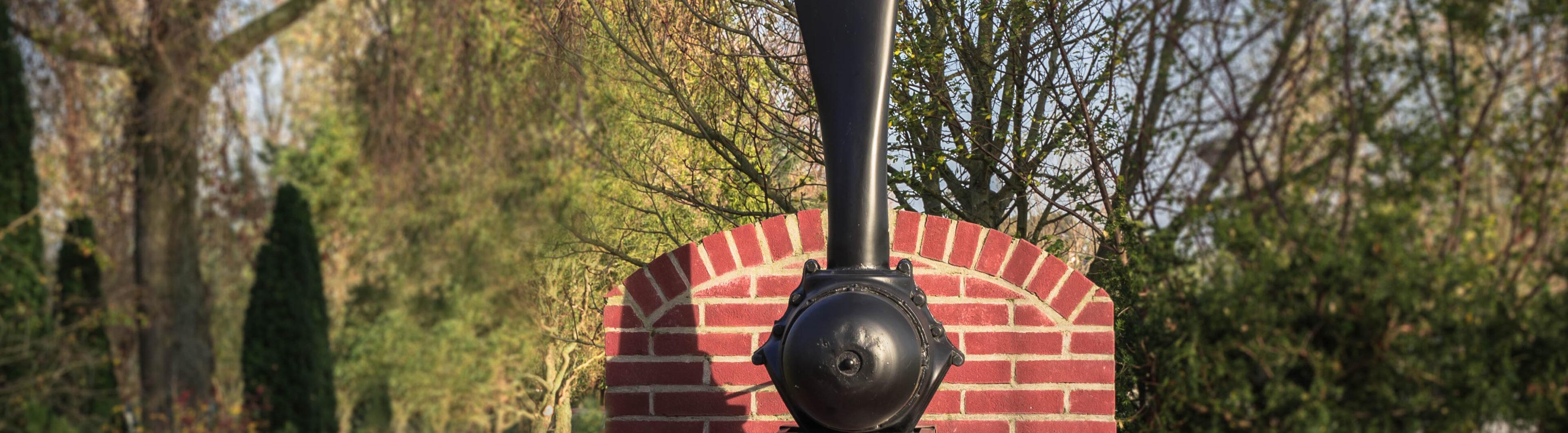 monument stirling BK716