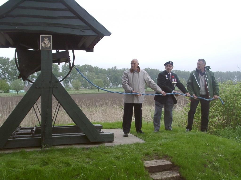 Welberg, bevrijdingsmonument