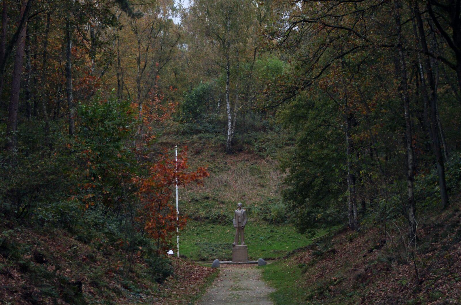 Leusden, Nationaal Monument Kamp Amersfoort (foto: Nationaal Comité 4 en 5 mei - CC BY 3.0)